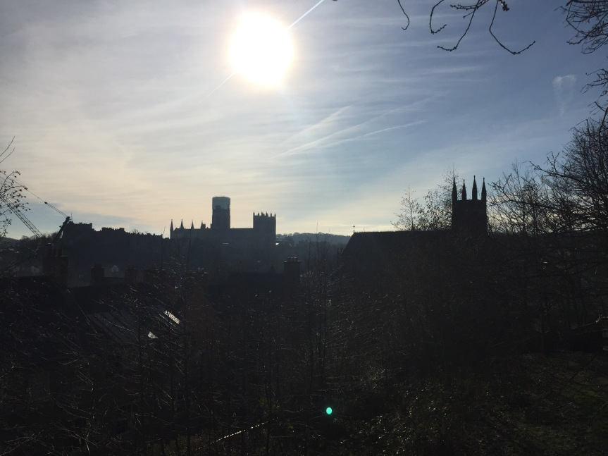 A Day Out in Durham
