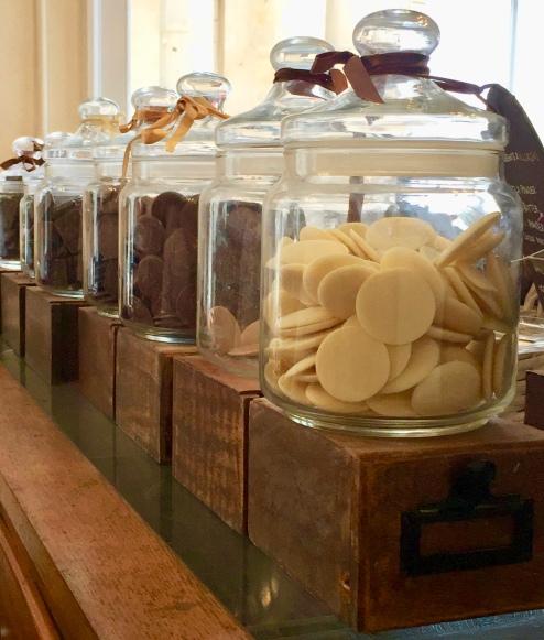 York-cocoa-house-chococlate-sweet-jars