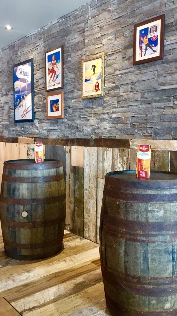 Antler-Alpine-Bar-Restaurant-Newcastle-interior-decor